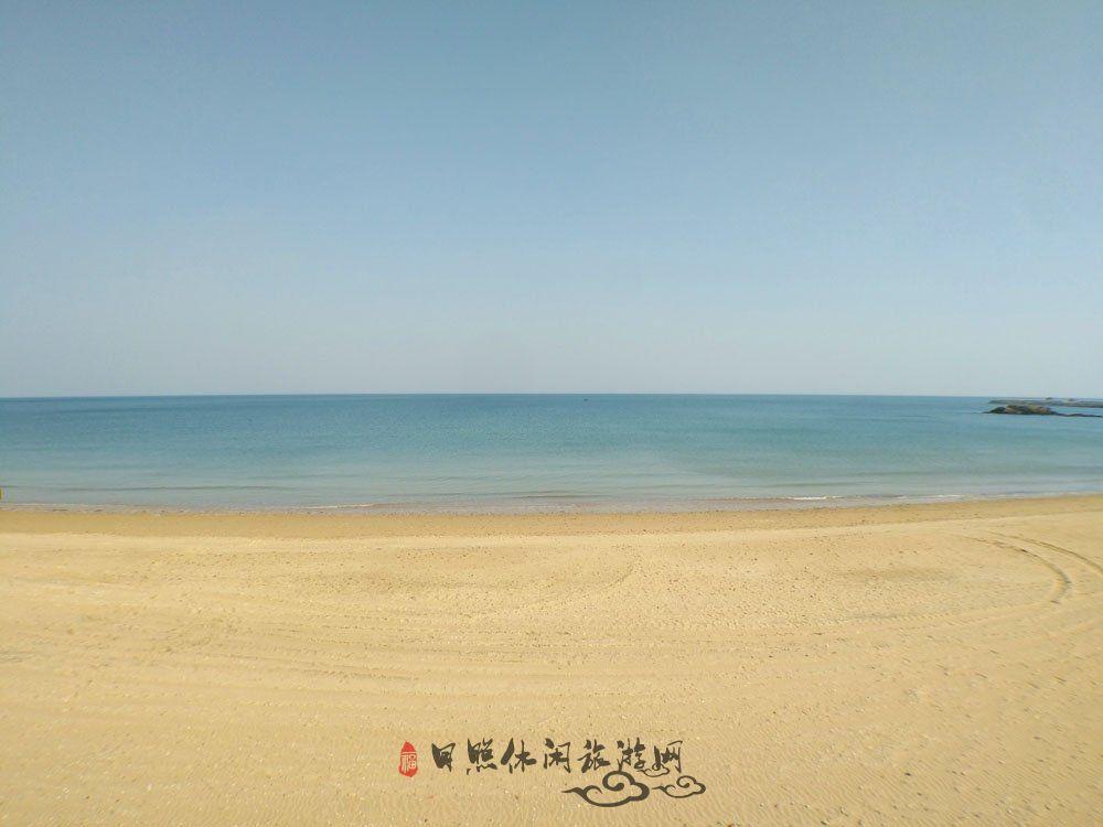 大沙洼海水浴场图片