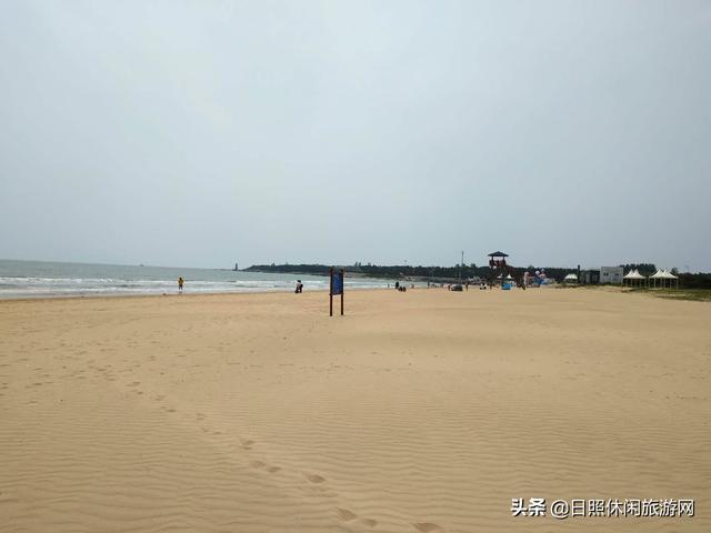 河南郑州-山东日照,端午假期自驾游去看最美的大海
